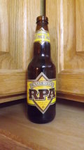 Camerons Rye Pale Ale