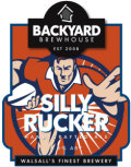 Backyard Silly Rucker - Premium Bitter/ESB