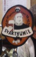 Kinn L�kka Svarthumle