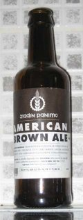Stadin American Brown Ale