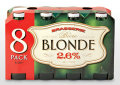 Brasserie Bi�re Blonde