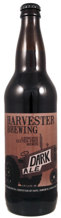 Harvester Dark Ale - Specialty Grain