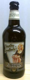 Wye Valley Dorothy Goodbody�s Blissful Brown Ale