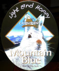 Cairngorm Mountain Blue