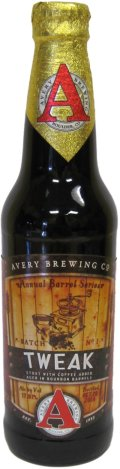 Avery Tweak (Meph Addict) - Bourbon Barrel