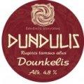 Dundulis Dounkelis (Dark Rye Lager)