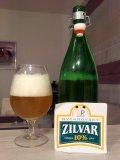 Rychnovsk� Zilvar 10� - Czech Pilsner (Světl�)