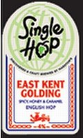 Marstons Single Hop East Kent Golding (Cask) - Golden Ale/Blond Ale