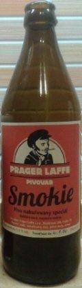 Prager Laffe Smokie
