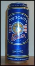 Puntigamer Radler - Fruit Beer