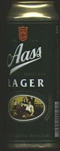 Aass Lager