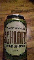 Schlafly Yakima Wheat Ale