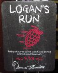 Thwaites Logan�s Run