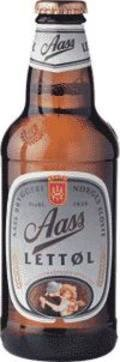 Aass Lett�l  - Low Alcohol