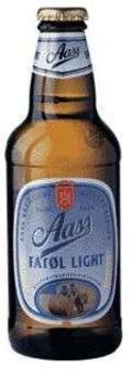 Aass Fat�l Light  - Low Alcohol