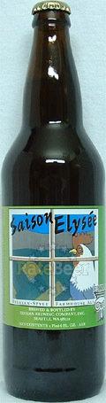 Elysian Saison Elys�e  - Saison