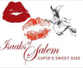 Isaaks of Salem Cupid�s Sweet Kiss