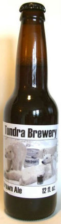 Tundra Brown Ale