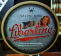 Greene King Libertine - Premium Bitter/ESB