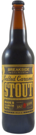 Breakside Salted Caramel Milk Stout