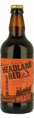 Wold Top Headland Red