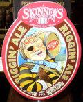 Skinners Riggin� Ale - Bitter