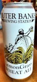 Outer Banks Lemongrass Wheat