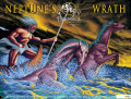 Burnside Neptune�s Wrath - American Strong Ale