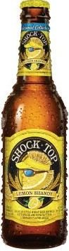 Shock Top Lemon Shandy - Fruit Beer/Radler