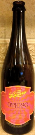 The Bruery Otiose - Sour/Wild Ale