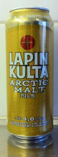 Lapin Kulta Arctic Malt Pils - Pilsener