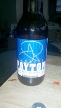 Jarrett Payton All-American Wheat Ale
