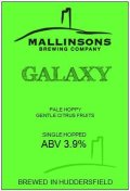 Mallinsons Galaxy