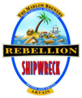 Rebellion Shipwreck