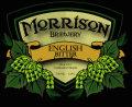 Morrison English Bitter