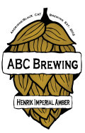 ABC Brewing Henrik Imperial Amber