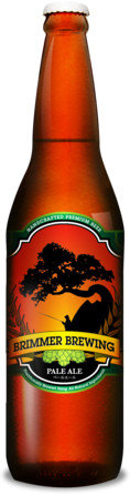 Brimmer Pale Ale - American Pale Ale