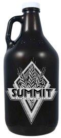 Summit Oatmeal Stout - Oak