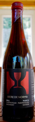 Hill Farmstead Biere de Norma - Bi�re de Garde