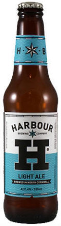 Harbour Light Ale