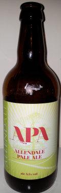 Allendale Pale Ale