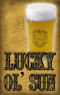 Ranger Creek Lucky Ol� Sun