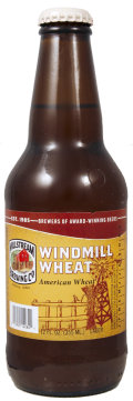 Millstream Windmill Wheat - Wheat Ale