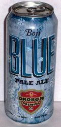 Okoboji Boji Blue Pale Ale - American Pale Ale