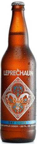 Leprechaun Dry Cider