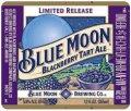 Blue Moon Blackberry Tart Ale