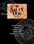 Toccalmatto Salty Dog