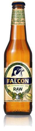 Falcon Raw No.9
