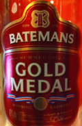 Batemans Gold Medal