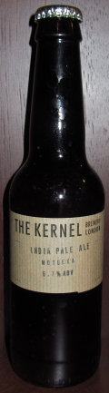 The Kernel India Pale Ale Motueka - India Pale Ale (IPA)